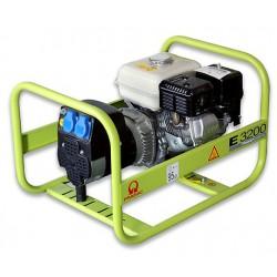 Generador Eléctrico E 3200 230V 50Hz