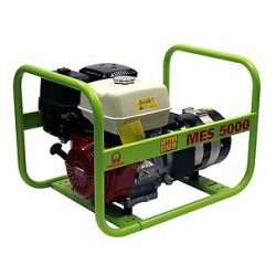 Generador Eléctrico MES5000 230v 50Hz