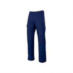 Pantalón Tergal Multibolsillo
