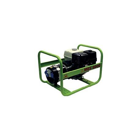 Generador Eléctrico MES8000 230 v 50 Hz