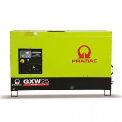 Generador Eléctrico GXW25W