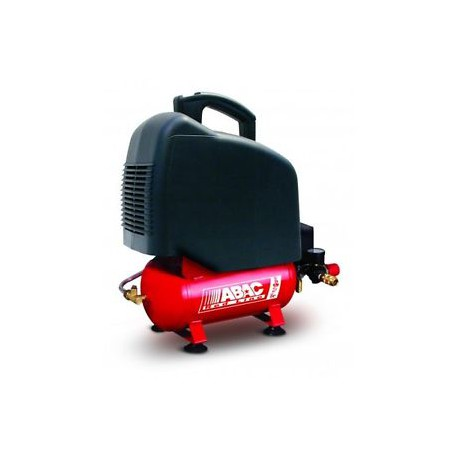 Compresor de aire pequeño portatil Vento OM195