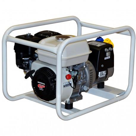 Generador portátil PRAMAC - E 2300